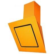Вытяжка ELIKOR Оникс 60П-1000-Е4Г оранжевый/оранжевый