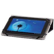 """Фото Чехол для планшетного ПК Hama для планшета 8"""" Strap полиэстер черный (00126733)"""