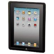 Фото Чехол для планшетного ПК Hama H-107885 для iPad 2 силикон черный