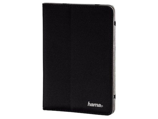 """Чехол для планшетного ПК Hama для планшета 8"""" Strap полиэстер черный (00126733)"""