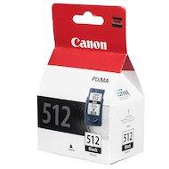 Картридж струйный Canon PG-512BK