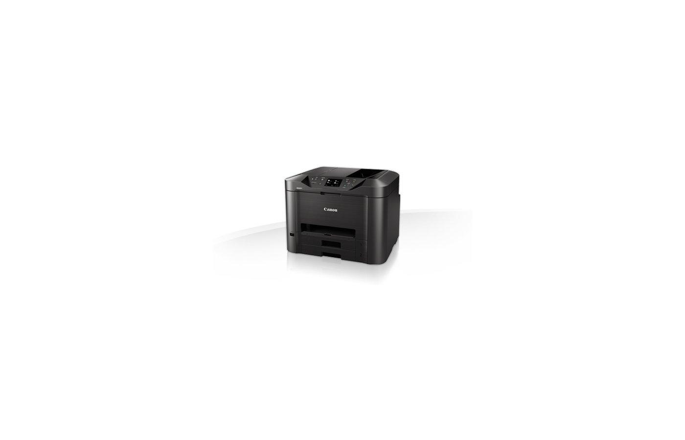 МФУ Canon Maxify MB5340 /9492B007/ A4 WiFi
