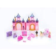 Кукла DollyToy DOL0803-006 Замок для куклы Королевский дворец