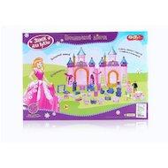Фото Кукла DollyToy DOL0803-006 Замок для куклы Королевский дворец