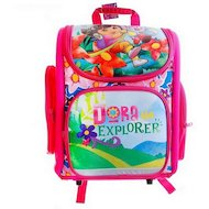 Рюкзак CENTRUM 84852 Рюкзак Даша путешественница ортопедический