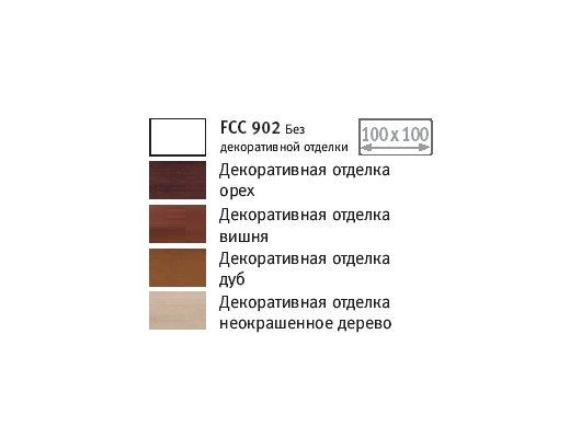 Аксессуар для в/о FRANKE Декор. отделка для FCL 602, вишня (112.0018.032)
