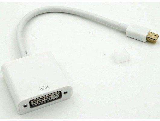 Переходник Переходник Display port mini (male) to DVI (female) (557182)