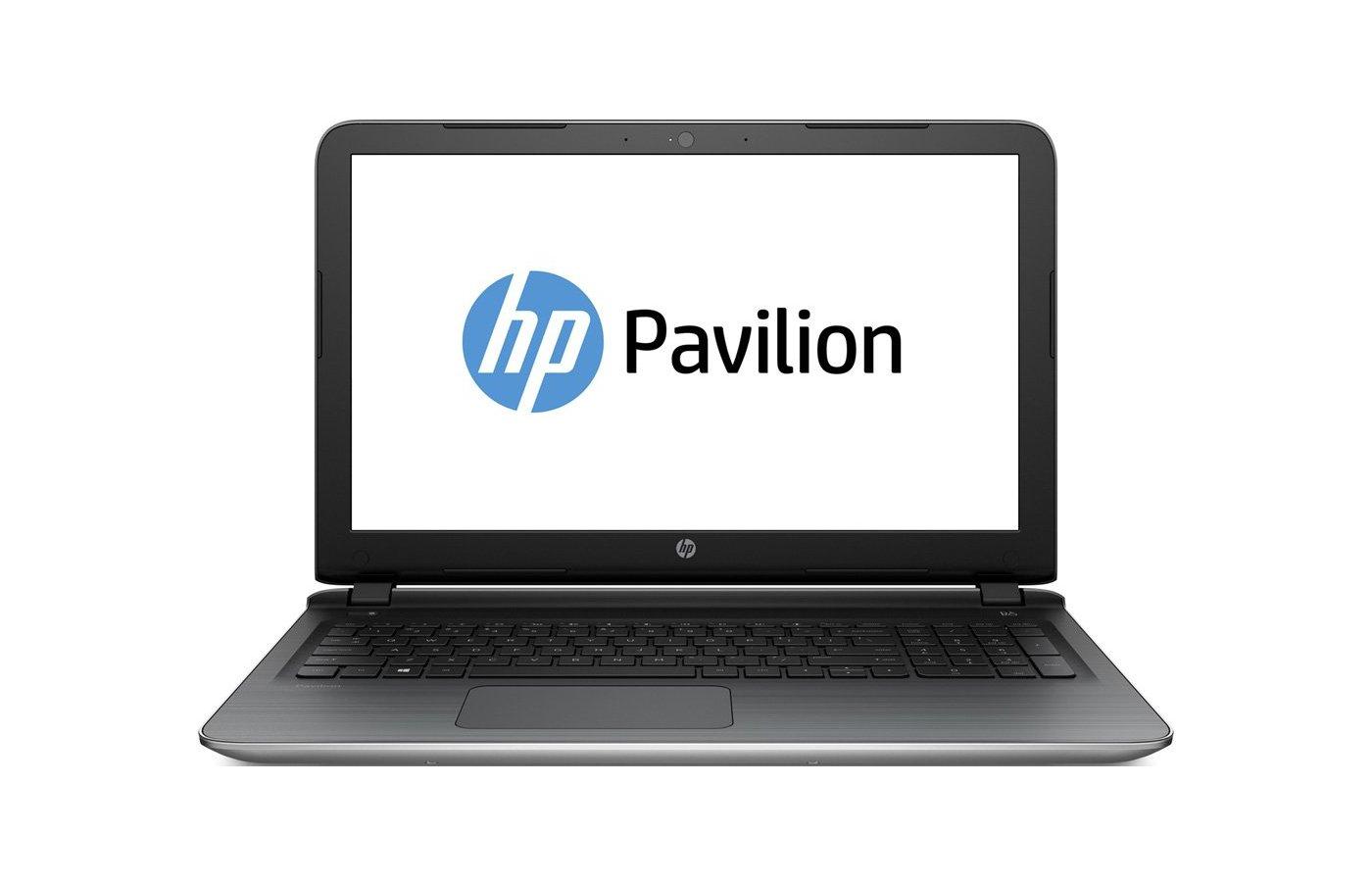 Ноутбук HP 15-ab113ur /N9S91EA/