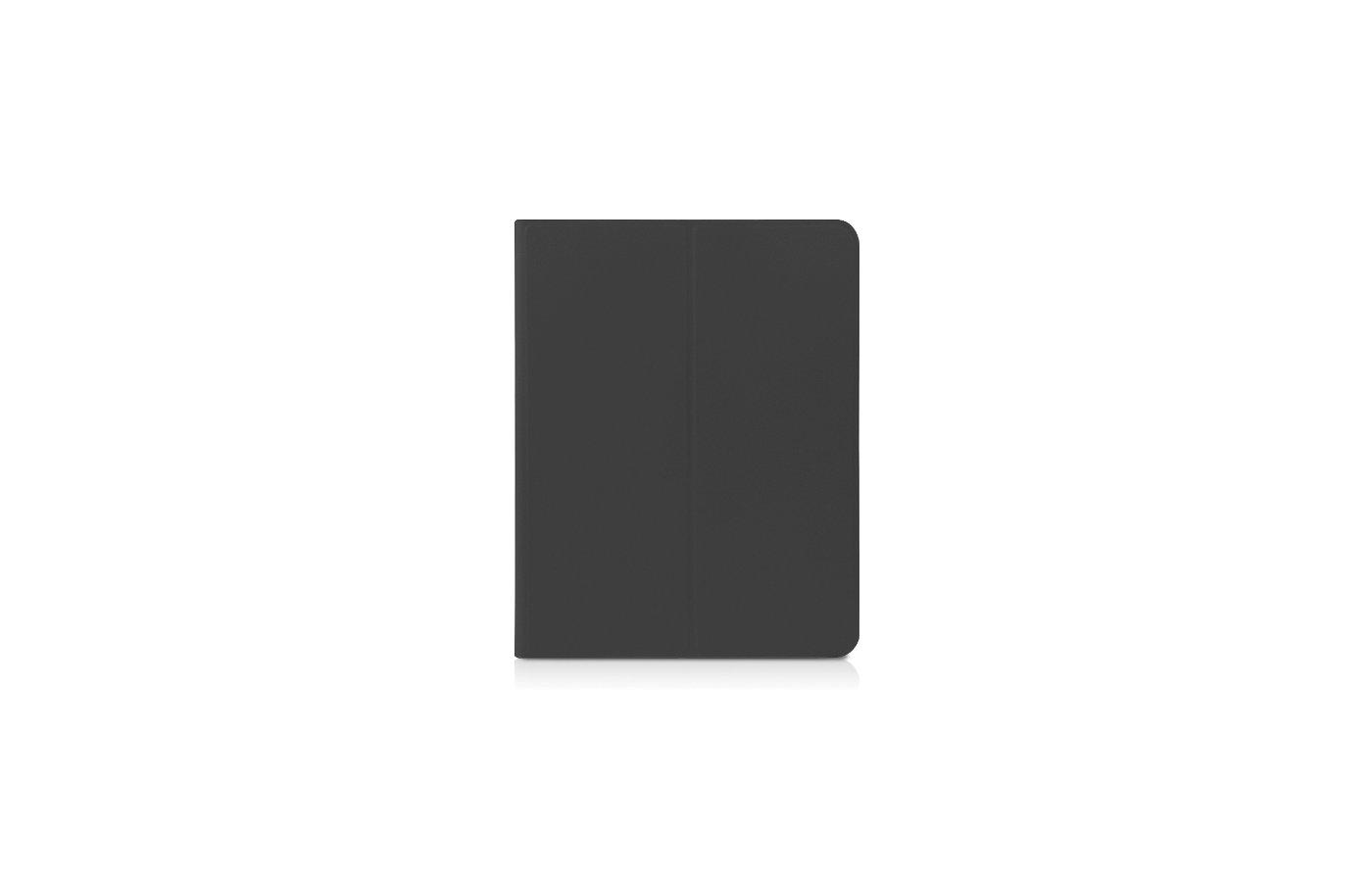 Чехол для планшетного ПК DF универсальный для планшетов 9-10 (black/green) magnet fiksator