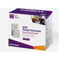 Фото Сетевое оборудование Netgear WN1000RP-100PES 802.11b/g/n 150 Мбит/с. Без LAN-порт.для прямого подключения