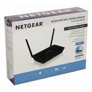 Фото Сетевое оборудование Netgear D1500-100PES ADSL