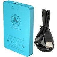 Фото Портативный аккумулятор Calibre ULTRA GO NANO BLUE 2500 mAh FUNA025B1