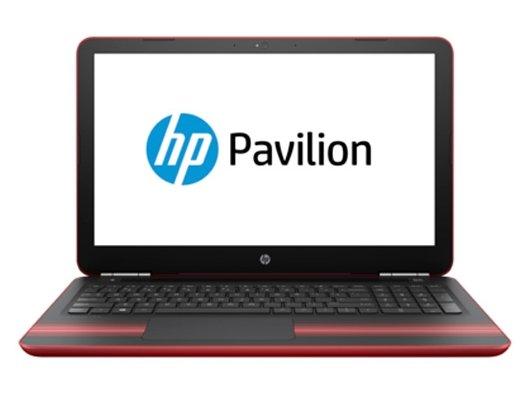 Ноутбук HP Pavilion 15-aw006ur /F4B10EA/