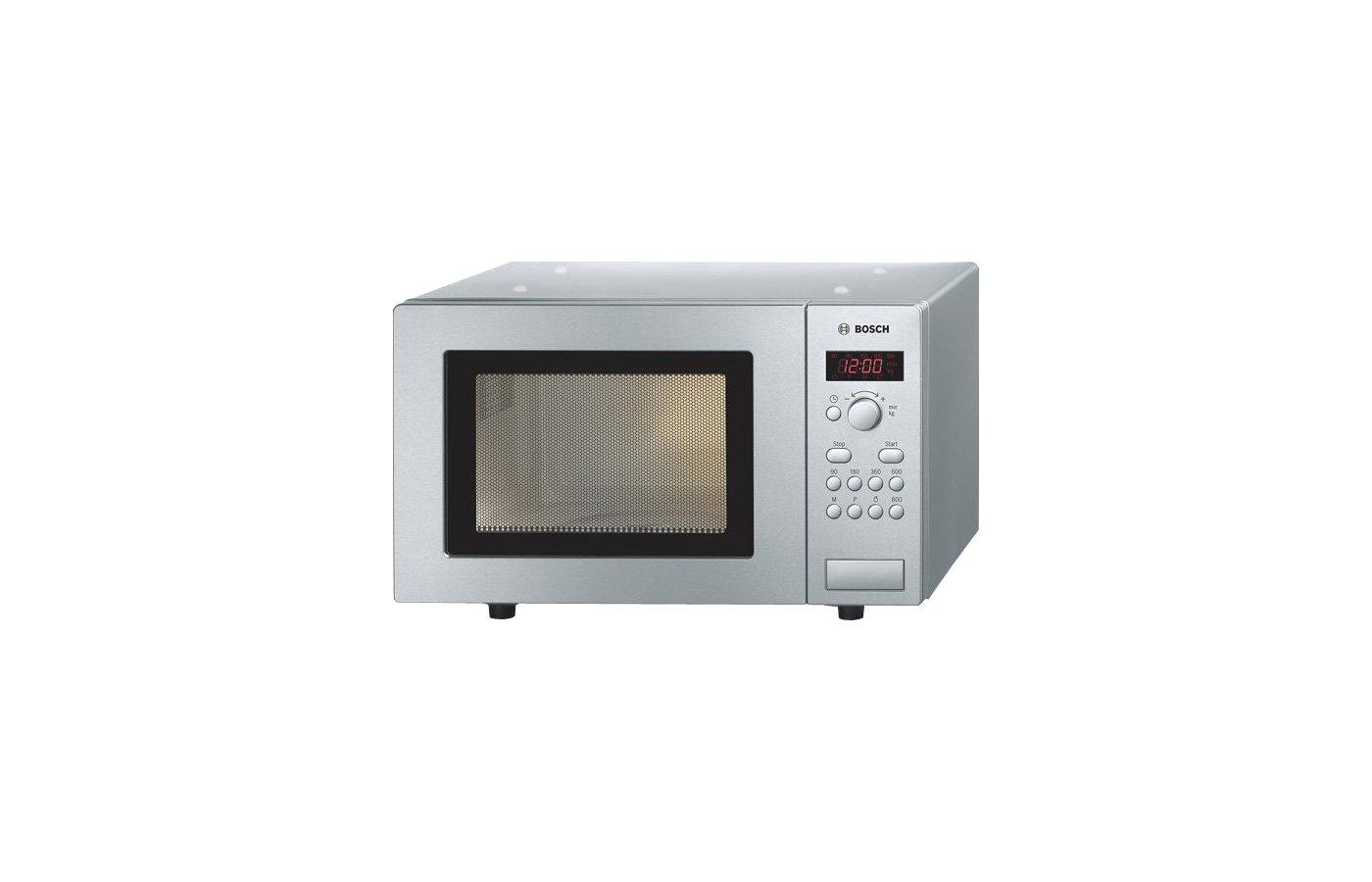 Микроволновая печь BOSCH HMT 75M451r