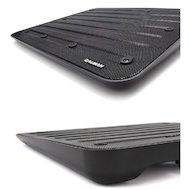 Фото Подставка для ноутбука ZALMAN ZM-NC3 до 17 вентилятор 200мм 1xUSB 2.0 черная