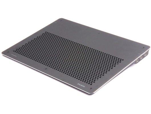 Подставка для ноутбука ZALMAN ZM-NC2000NT silver