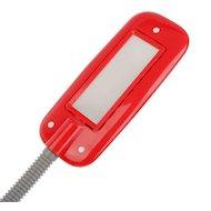 Фото Светильник настольный ЭРА NLED-450-5W-R красный наст.светильник
