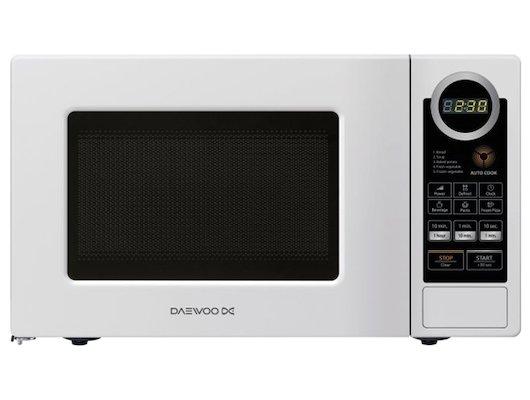 Микроволновая печь DAEWOO KOR-6L7B