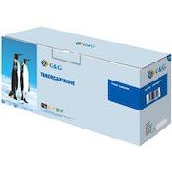 Картридж лазерный GG NT-CF401X голубой (2300стр)