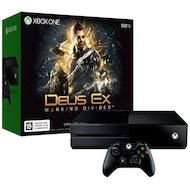 Xbox One 500 ГБ + Xbox One DEUS EX MANKIND DIVIDED. (Комплект)