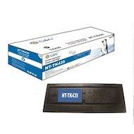 Картридж лазерный GG NT-TK435 Совместимый для Kyocera TASKalfa 180/181/220/221 (15000 стр)