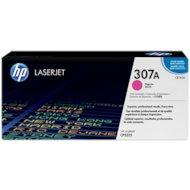 Картридж лазерный HP CE743A пурпурный для HP CLJ CP5225 (7300стр.)