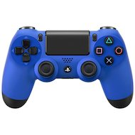 SONY Dualshock 4 Cont Wave Blue v2/RUS (CUH-ZCT2E)