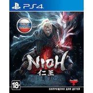 Nioh (PS4, русские субтитры)