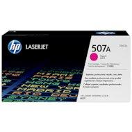 Фото Картридж лазерный HP №507A CE403A пурпурный для HP CLJ M551 (5500стр.)