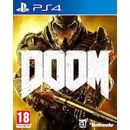 DOOM (PS4, русская версия)