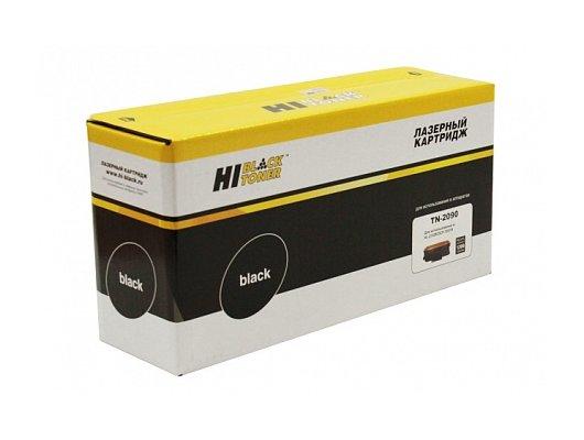 Картридж лазерный Hi-Black TN-2090 для Brother HL-2132R/DCP-7057R