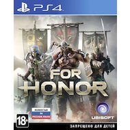 For Honor (PS4 русская версия)