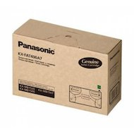 Картридж лазерный Panasonic KX-FAT431A7D черный x2уп
