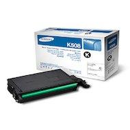Картридж лазерный Samsung CLT-K508L черный для Samsung CLP-670ND (4000стр.)
