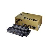 Картридж лазерный Samsung ML-D3470B черный для Samsung ML-3470