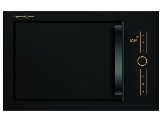 Встраиваемая микроволновая печь Zigmund & Shtain BMO 11.252 B