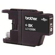 Фото Картридж струйный Brother LC1220BK черный (300стр.)