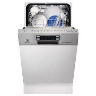 Фото Встраиваемая посудомоечная машина ELECTROLUX ESI 4620 RAX