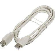 USB Кабель Ningbo USB 2.0 A(m) - A(f) удлинитель 1.8м (841884)