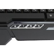 Фото Клавиатура проводная A4Tech Bloody B318 Black USB