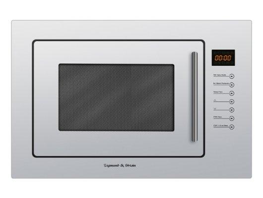 Встраиваемая микроволновая печь Zigmund & Shtain BMO 13.252 W