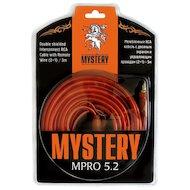 Кабели и разветвители MYSTERY RCA MPRO 5.2