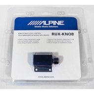 Фото Комплект для подключения автозвука Alpine RUX-KNOB