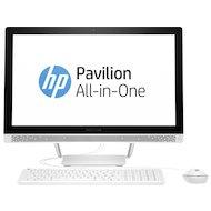 Моноблок HP Pavilion 24-b220ur /1AW90EA/