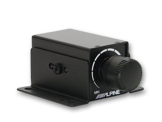 Комплект для подключения автозвука Alpine RUX-KNOB