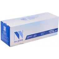 Картридж лазерный NV-Print совместимый с Canon 729C для i-SENSYS LBP-7010 Color. Голубой. 1000 страниц.