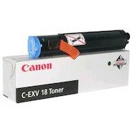 Фото Картридж лазерный Canon C-EXV18 (GPR-22) 0386B002 черный туба 465гр. для копира iR1018/1022