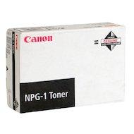 Картридж лазерный Canon NPG-1 1372A005 черный туба 190гр. для копира NP1215/1550/6216