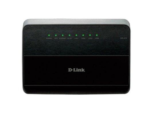 Сетевое оборудование D-Link DIR-615/A/N1A
