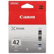 Картридж струйный Canon CLI-42GY 6390B001 серый